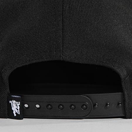 New Era - Casquette Snapback 9Fifty 11213203 Manchester United Noir