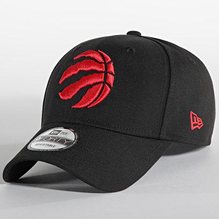 New Era - Casquette 9Forty The League 11783711 Toronto Raptors Noir