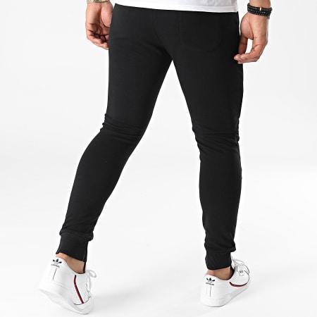 Sale Môme - Pantalon Jogging Paris Noir Blanc