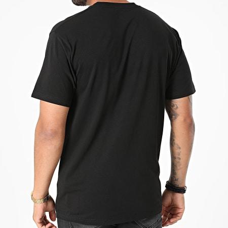 Vans - Tee Shirt Classic Print Box VN0A5E7YZ8N1 Noir