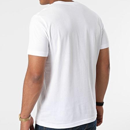 Diesel - Tee Shirt Diegos K20 A02970-0GRAI Blanc