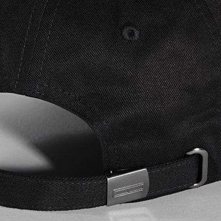 Tommy Jeans - Casquette Flag Cap 7170 Noir