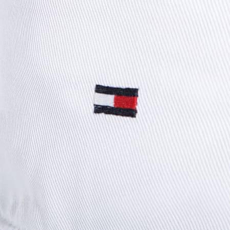 Tommy Hilfiger - Bob Classic Flag 0561 Blanc