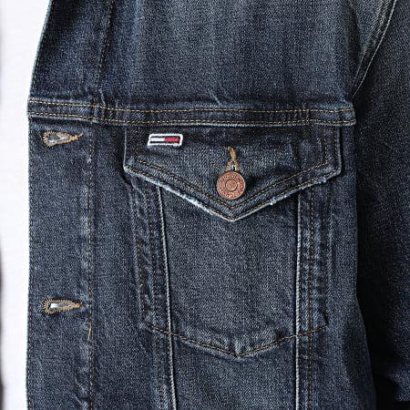 Tommy Jeans - Veste Jean Regular Trucker 0841 Bleu Denim