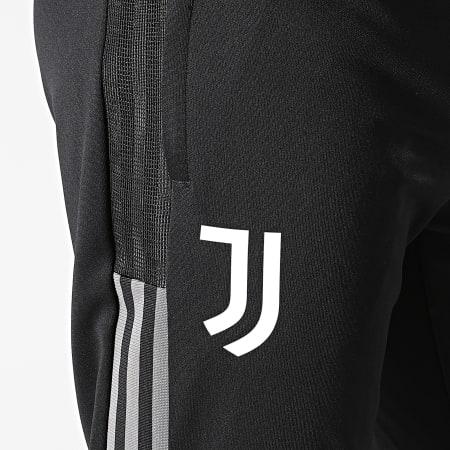 adidas - Pantalon Jogging A Bandes GR2958 Noir