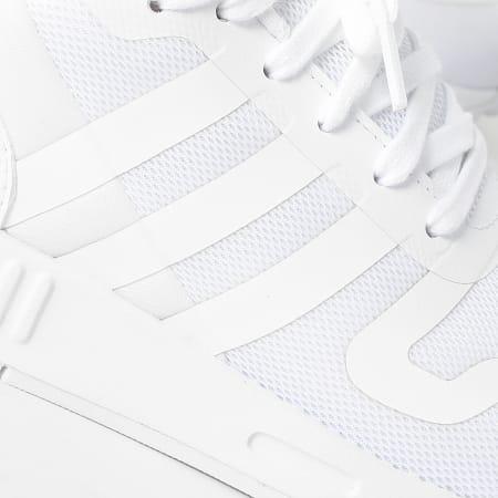 adidas - Baskets Femme Multix Q47135 Cloud White