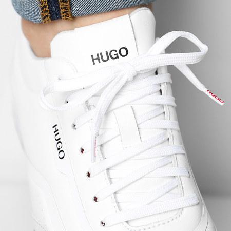 HUGO By Hugo Boss - Baskets Matrix Low 50455224 White