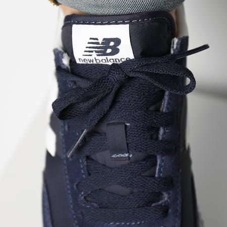 New Balance - Baskets Classics 720 UL720AB Navy