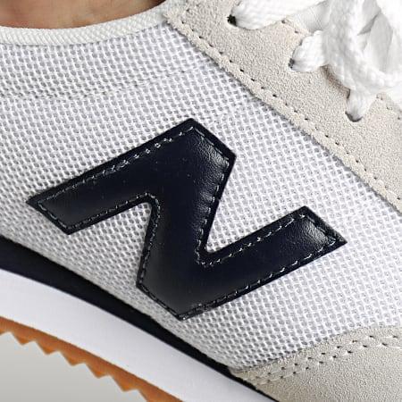 New Balance - Baskets Classics 720 UL720BA1 White