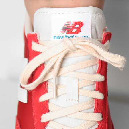 New Balance - Baskets Classics 720 UL720NO1 Red