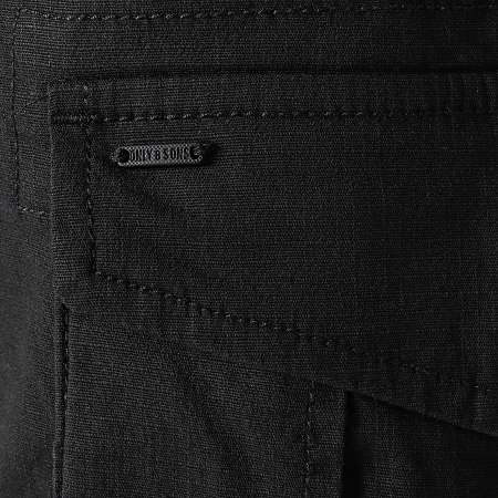 Only And Sons - Jogger Pant Mike Life Cargo Noir