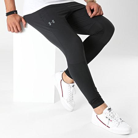 Under Armour - Pantalon Jogging UA Hybrid 1352029 Noir