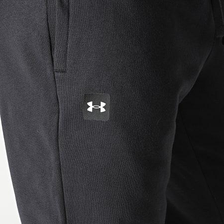 Under Armour - Pantalon Jogging UA Rival Fleece 1357128 Noir