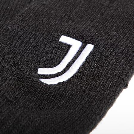 adidas - Gants Juventus GU0098 Noir
