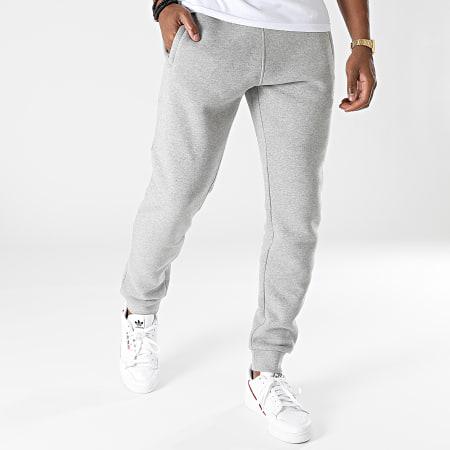 adidas - Pantalon Jogging Essentials H34659 Gris Chiné