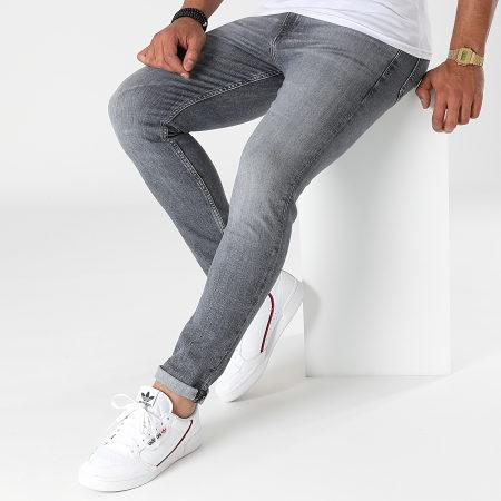 Tommy Jeans - Jean Skinny Simon 0782 Gris