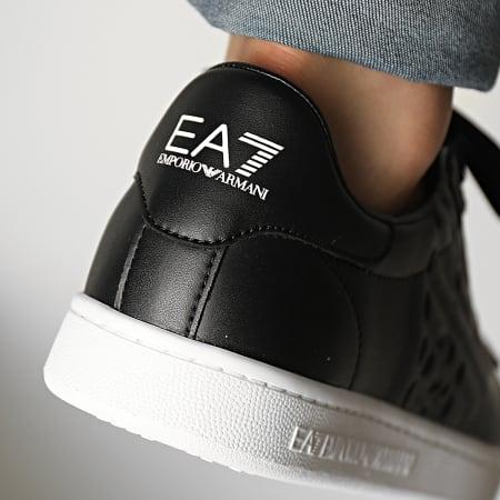 EA7 - Baskets Action X8X001-XCC51 Black