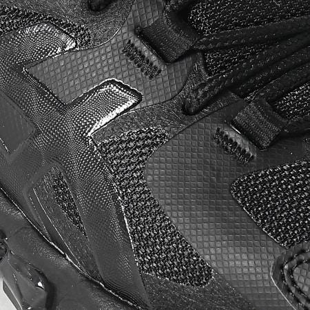 Asics - Baskets Femme Gel Quantum 180 1204A002 Black Black