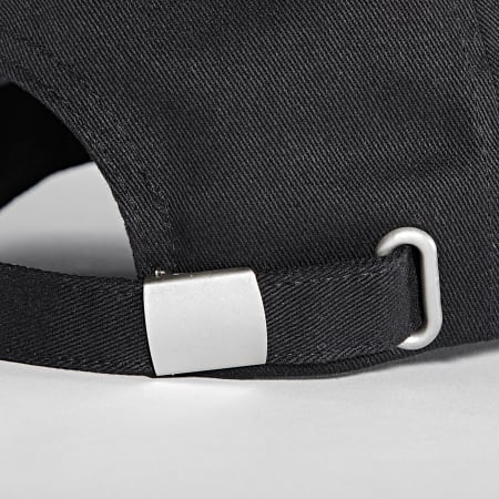 Fila - Casquette Dad Cap Linear Logo 685034 Noir