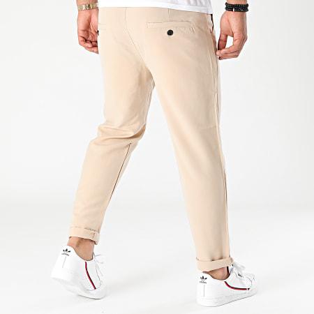 Sixth June - Pantalon M22163CPA Beige