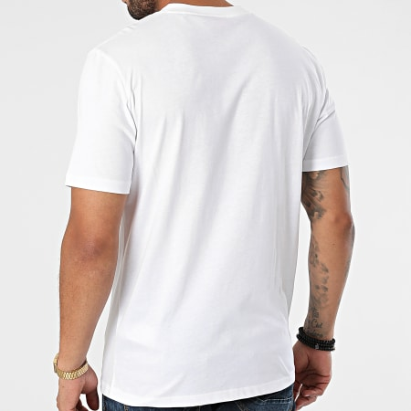 HUGO By Hugo Boss - Tee Shirt Dolive U214 50456859 Blanc
