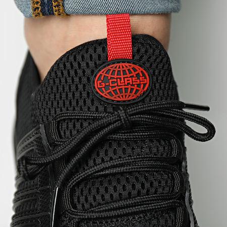 Classic Series - Baskets 465 Noir