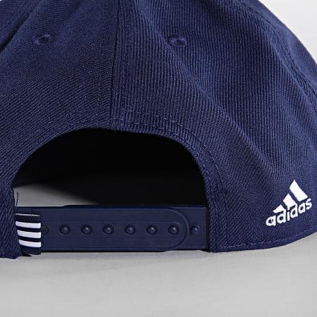 adidas - Casquette Snapback FC Bayern GU0057 Bleu Marine