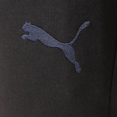 Puma - Pantalon Jogging Casuals OM 764336 Noir