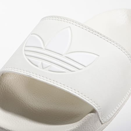 adidas - Claquettes Femme Adilette Lite H05679 Off White