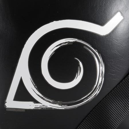 Naruto Shippuden - Sacoche Logo Noir