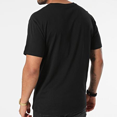 New Balance - Tee Shirt MT11592 Noir
