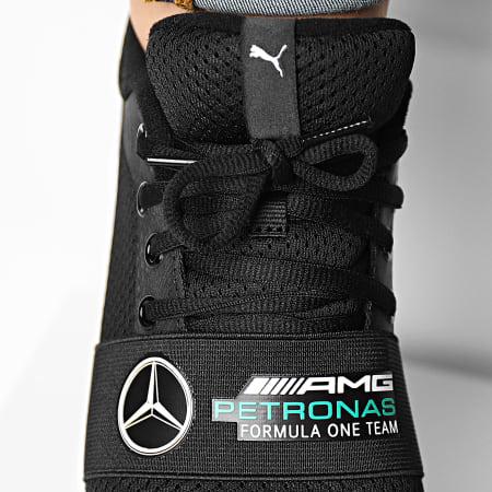 Puma - Baskets AMG Petronas Wired Run 306787 Black Spellbound