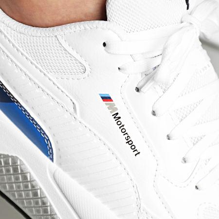 Puma - Baskets BMW Motorsport X-Ray 2 306877 White