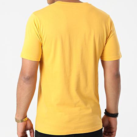 New Balance - Tee Shirt MT01575 Jaune
