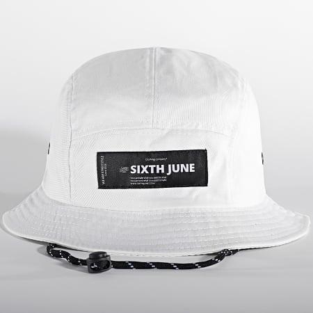 Sixth June - Bob Patch Blanc
