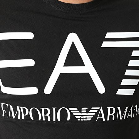 EA7 Emporio Armani - Tee Shirt 6KPT23-PJ6EZ Noir