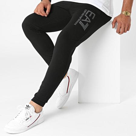 EA7 Emporio Armani - Pantalon Jogging 6KPP53-PJ05Z Noir