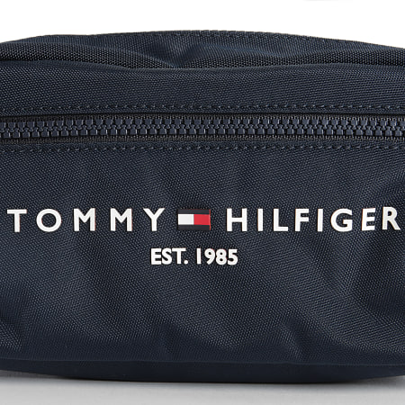 Tommy Hilfiger - Trousse De Toilette Established 7845 Bleu Marine