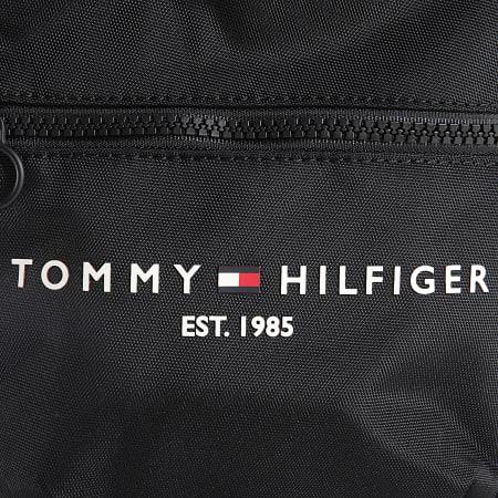 Tommy Hilfiger - Sacoche Established Mini Reporter 8016 Noir