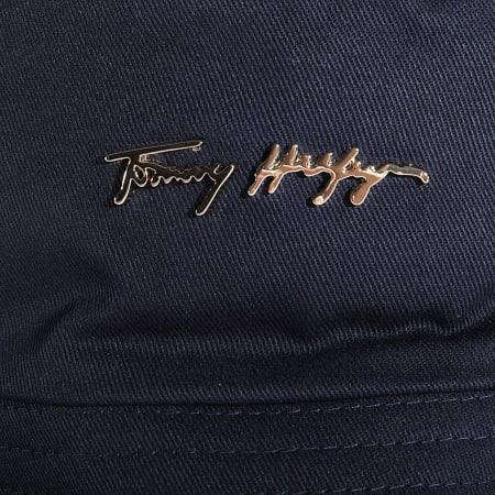 Tommy Hilfiger - Bob Signature 0056 Bleu Marine