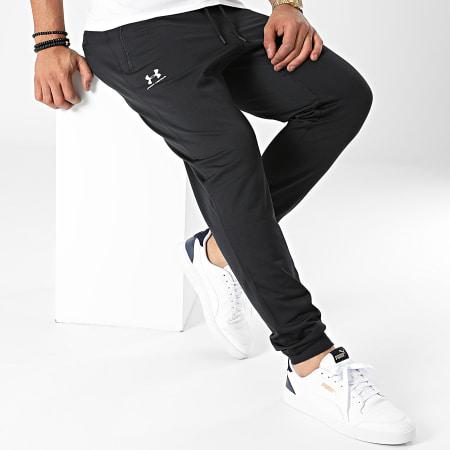 Under Armour - Pantalon Jogging UA Sportstyle 1290261 Noir