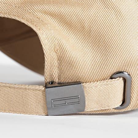 Tommy Jeans - Casquette Basic Cap 7939 Camel