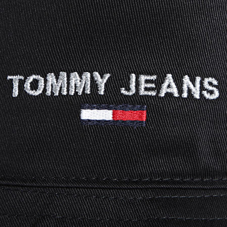 Tommy Jeans - Bob Femme Sport 0709 Noir