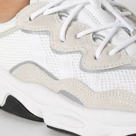 adidas - Baskets Femme Ozweego EE7773 Cloud White Core Black