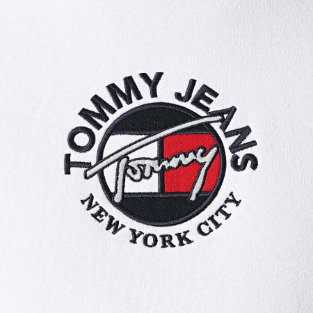Tommy Hilfiger - Sweat Capuche Timeless 2 1628 Blanc