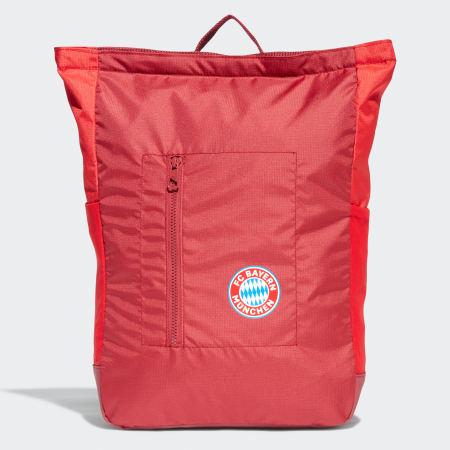adidas - Sac A Dos Bayern Munchen GU0071 Bordeaux