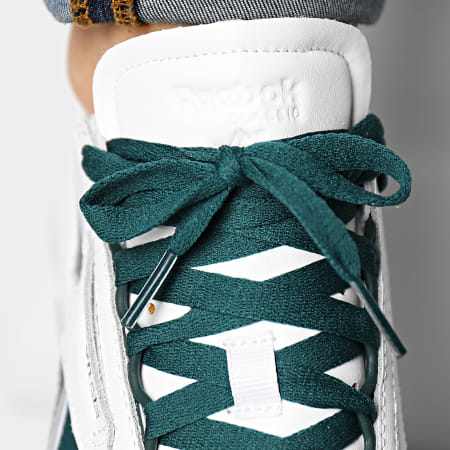 Reebok - Baskets Classic Leather Legacy GW9968 Footwear White Midwest Pine