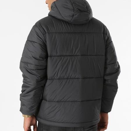 adidas - Doudoune Capuche Puffer H13555 Noir