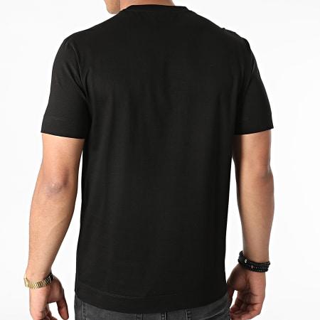 Emporio Armani - Tee Shirt 6K1TD0-1JSAZ Noir