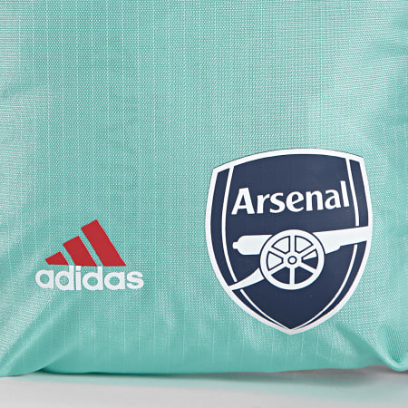 adidas - Sacoche Arsenal FC GU0114 Bleu Marine Turquoise